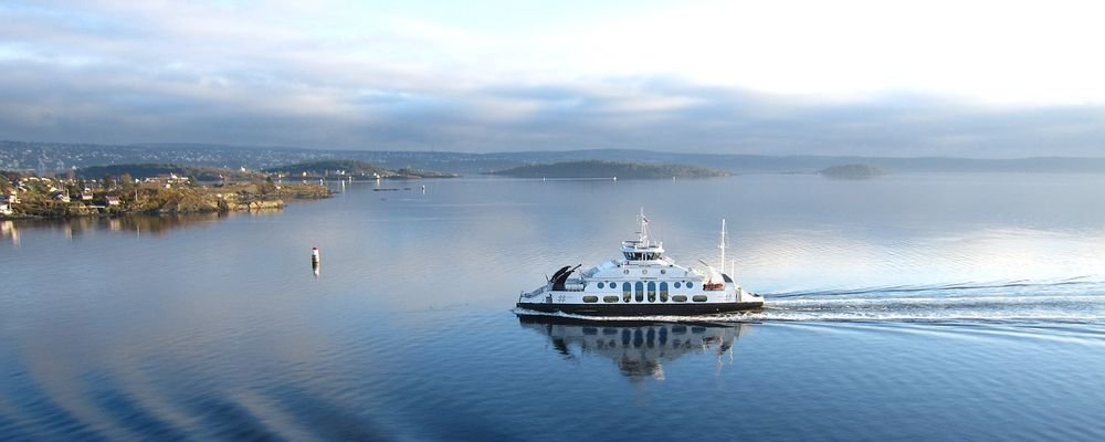 What to See and Do in Oslo, Norway - The Wise Traveller - Ferry