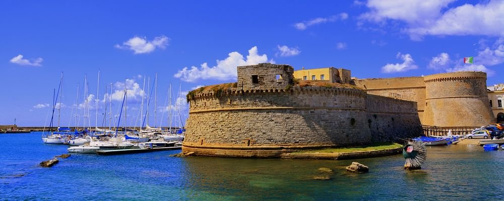 Where to Go for Autumn Sun in Europe - The Wise Traveller - Puglia.jpg