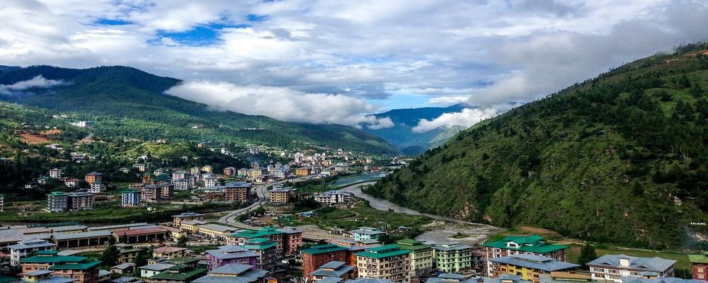 Where to Go in 2020 - The Wise Traveller - Bhutan