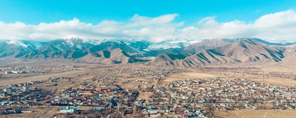 Where to Go in 2020 - The Wise Traveller -  Kyrgyzstan