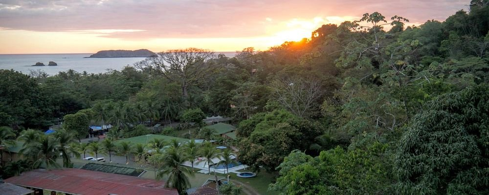 Where to Go Now for Winter Sun - The Wise Traveller - Costa Rica