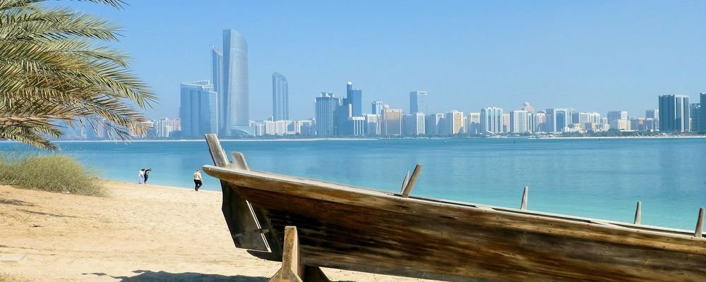 Where to Go Now for Winter Sun - The Wise Traveller - Dubai