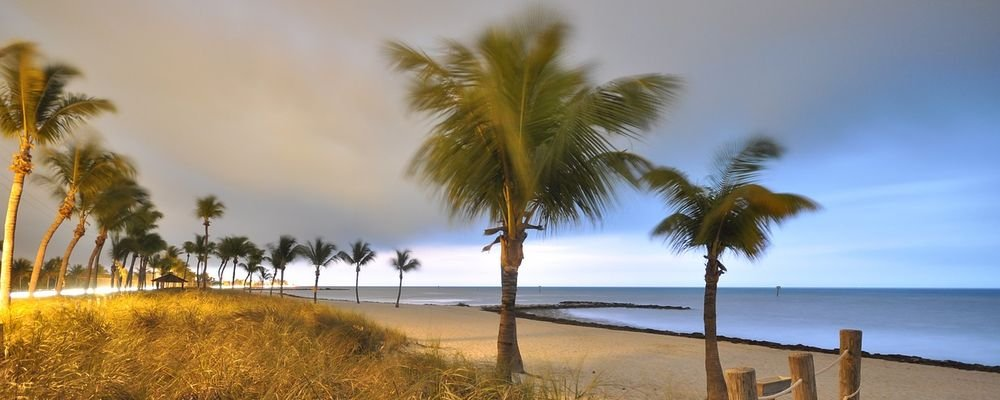 Where to Go Now for Winter Sun - The Wise Traveller - Florida
