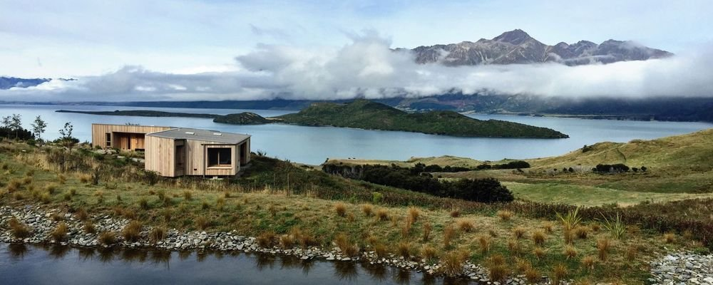 Where to Hang Out in Zen Mode - The Wise Traveller - Aro Ha - New Zealand