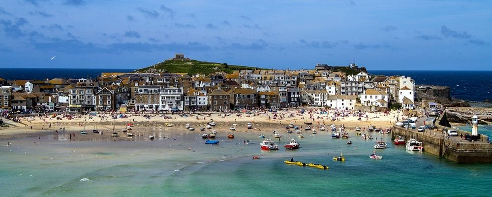 Where to Visit in Cornwall - England - The Wise Traveller - St Ives
