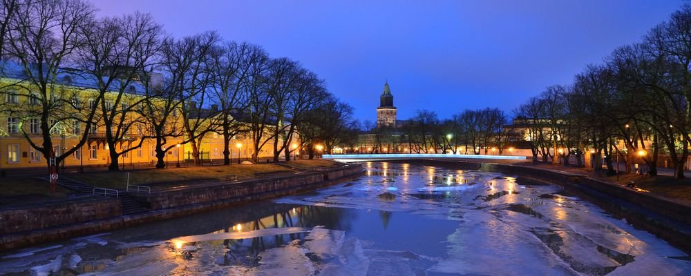 Where to Visit in Finland - The Wise Traveller - Turku