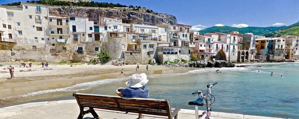 Which Destinations Will Pay for You to Visit Post-pandemic - The Wise Traveller - Sicily