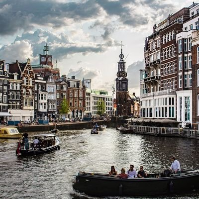 Why You Should Step off the Beaten Track on Your Travels - The Wise Traveller - Amsterdam.jpg